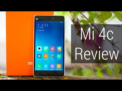 Xiaomi Mi4c Review - The Real 2015 Flagship Killer?