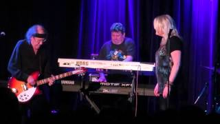 "Jefferson Starship, ""Have you seen the stars tontie HIjack"" Natick , MA 3/19/15"