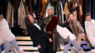 Game of Thrones Parody at the 66th Primetime Emmys