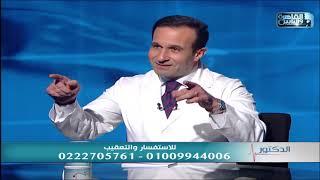 الدكتور | عمليات تصحيح النظر مع دكتور احمد عساف