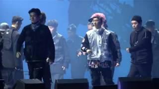 181014  장우혁(SOLO) -   시간이 멈춘 날 @ 2018 Forever H.O.T  콘서트