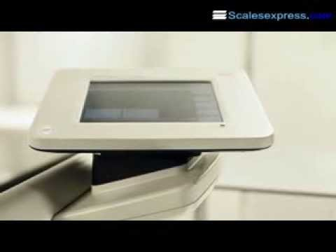 Seca mBCA 515 Medical Body Composition Analyser (Class III)