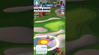 Golf Clash hacker caught