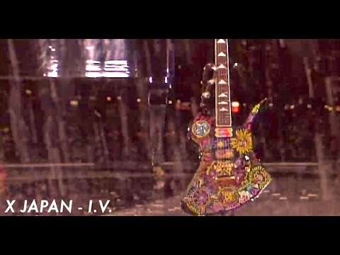 X Japan - I.V. (Official Music Video) HD
