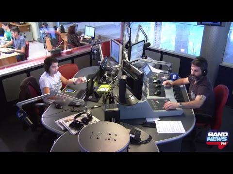 Jornal da BandNews FM - 18/05/2018