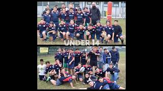 under 14 Iride Cologno Rugby vs rugby San Donato 2 21 10 17