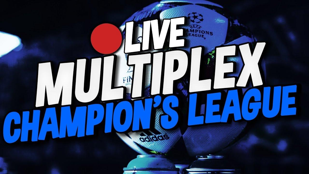 Madrid Dortmund Live Stream