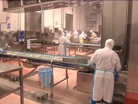 ซีพีเอฟเปิดโรงงานโชว์ไก่ฮาลาล