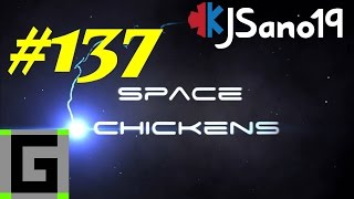 Space Chickens (With Guude) - S3 E137 -  [Modded Minecraft]