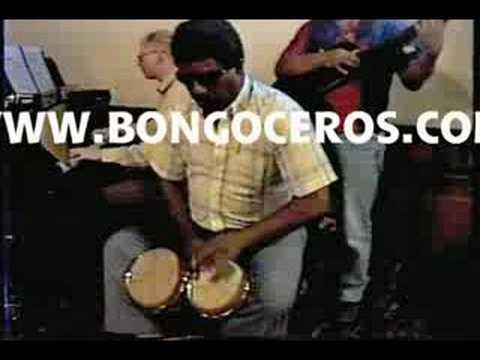 Latin Jazz Video