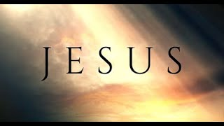 Jesus por amor se entregou