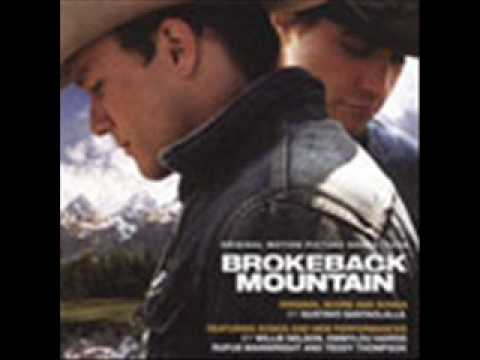 Tajemnica Brokeback Mountain Soundtrack - 03. Brokeback Mountain 1 mp3