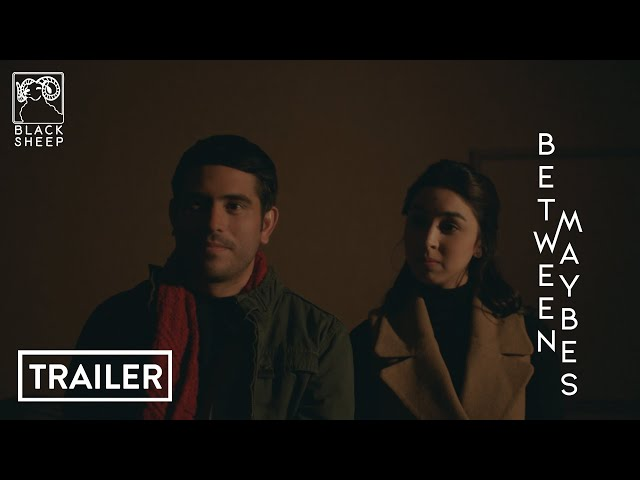 Between Maybes - Official Trailer HD, starring Gerald Anderson and Julia Barretto