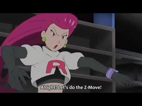 Ash's Pikachu Learns Electroweb! Pokemon Sun & Moon Episode 76 [English Subbed]