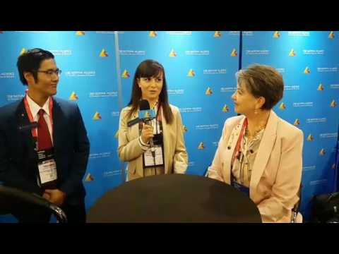 LIVE FROM RIMS  Debra Lee Richardson, University of Texas Dallas    UACIC