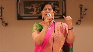 Bharatha Bhushira Mandira Sundari - Upasane - Jayanthi Nadig