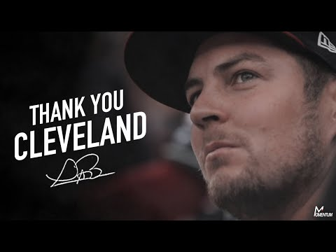 None - Trevor Bauer Shares Emotional Thank You Video For Cleveland