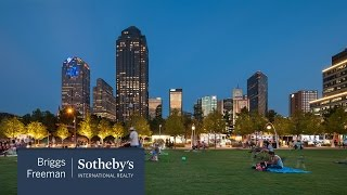 Discover Uptown, Dallas  | Find Your Perfect Spot
