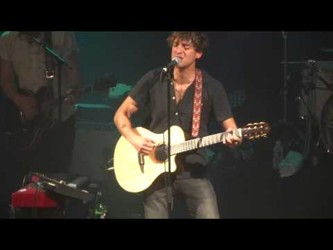 Paolo Nutini - Alloway Grove / Candy (HD) Live In Paris 2014