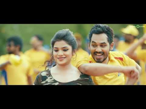 Hdvidz in Meesaya Murukku Songs  Maatikichu Video Song  Hiphop Tamizha Aathmika Vivek