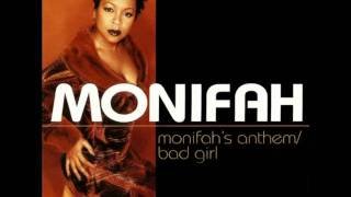 Watch Monifah Bad Girl video