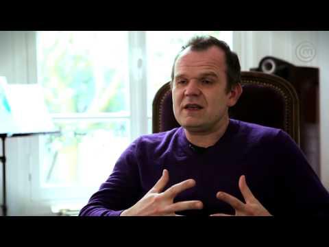 François-Xavier Roth / Karlheinz Stockhausen @ Cité de la musique