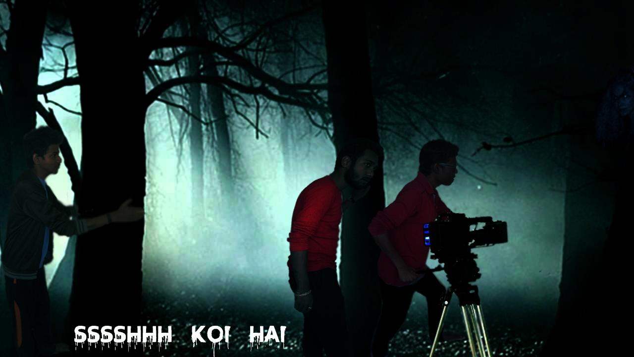 ssshhh koi hai 2 youtube