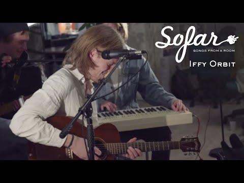 Iffy Orbit - Slow Times   Sofar Oslo