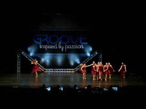 Water Street Dance Co. ~Gone Music by Bebe Rexha Choreo by Samantha Riber