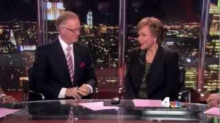 WNBC: Sue Simmons Says Goodbye (Final Newscast)
