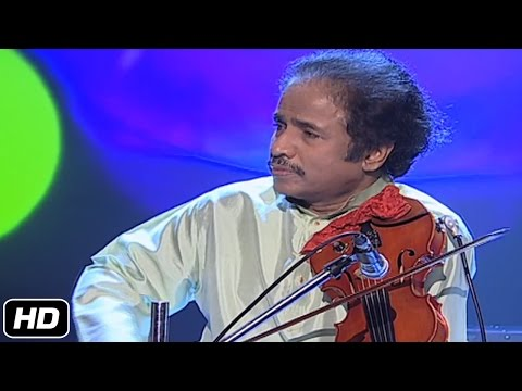 Thyagaraja Kritis | Dr L Subramaniam Violin | Instrumental Music | Idea Jalsa | Art and Artistes