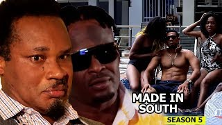 Made In South Season 5 - 2018 Latest Nigerian Nollywood Movie Full HD | YouTube Films