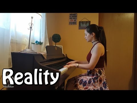 Lost Frequencies - Reality | Piano Cover by Yuval Salomon