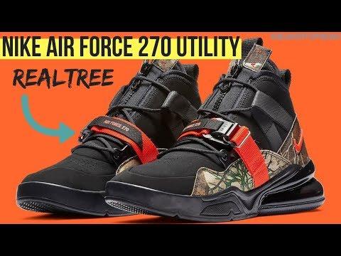 nike 270 realtree Shop Clothing \u0026 Shoes