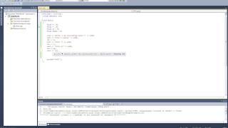 Основы программирования #2