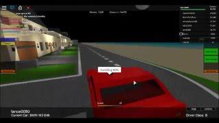Roblox Cars (BMW M3 E46)