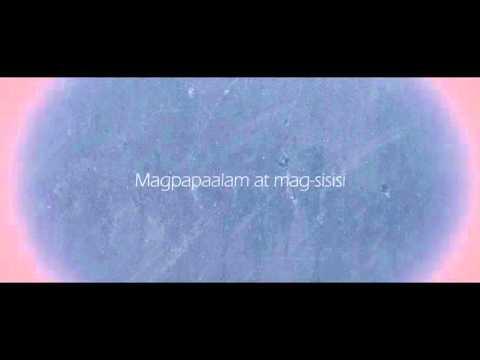 indak / tayo lang ang may alam (instrumental)