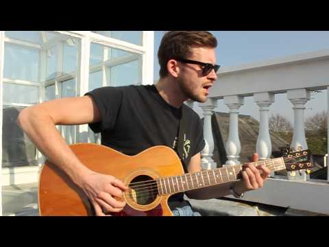Michael Foxall-Smith - Rosie (Guide Me Home) (Live Acoustic)