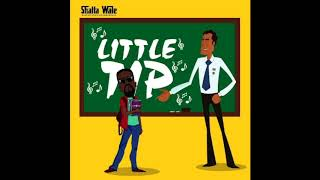Shatta Wale - Little Tip [Sarkodie Diss] (Audio Slide)