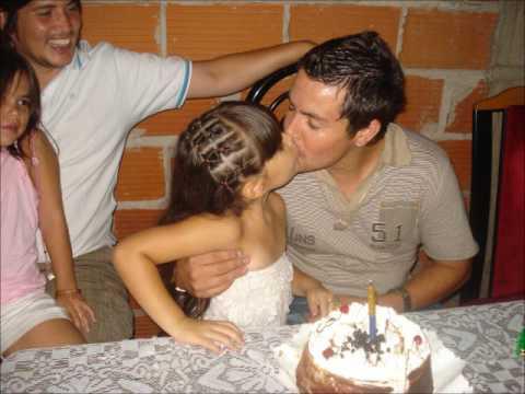 Papi ... tu niña YO siempre sere . ( con amor Brisa Sanchez )