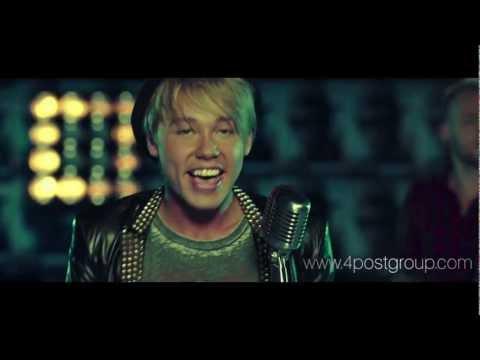 4POST - Атомный бам (Официальный клип) HD