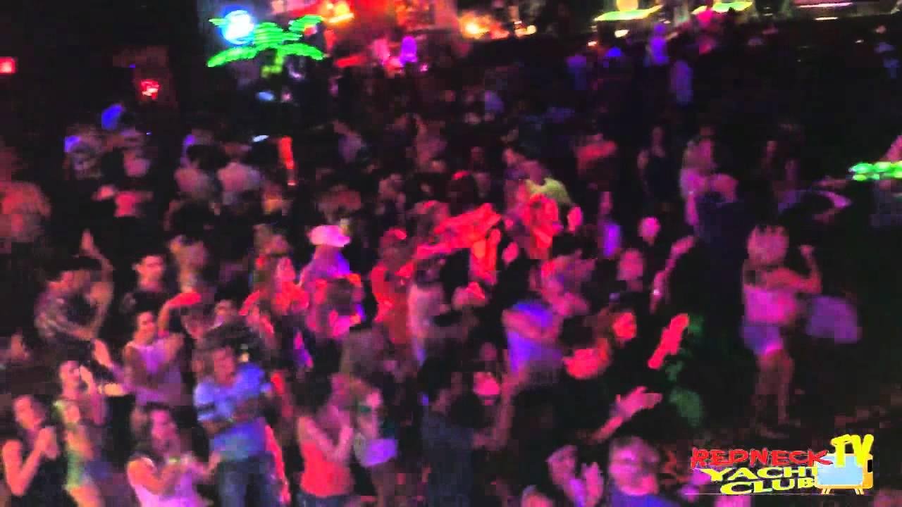 Redneck Yacht Club Okc Saturday Night Youtube