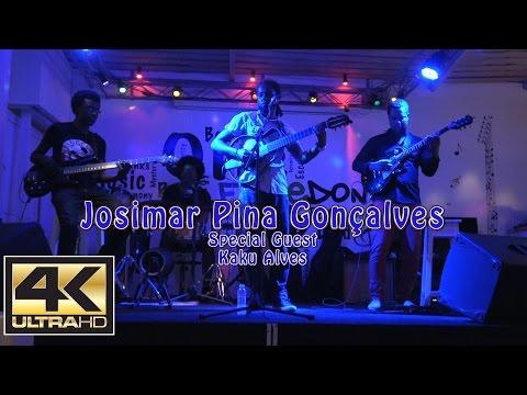 Josimar Pina Gonçalves - 4K Ultra HD