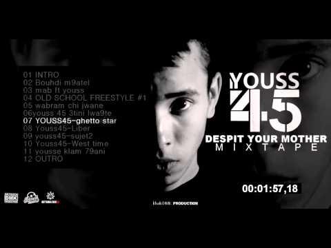 07 YOUSS45-ghetto star