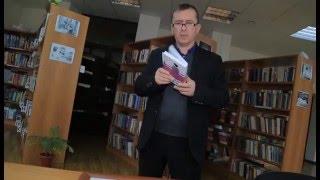 буктрейлер ''Рокировка'' Детская Библиотека ЧР. Докаев Ваха