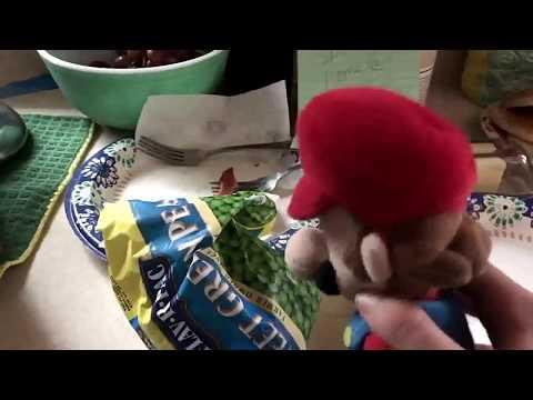 SML Parody: Jeffy Gets Lost!