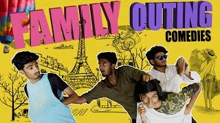 Family Outing Comedies - Thug Lightu