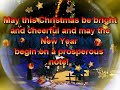 Merry Christmas n Happy new year