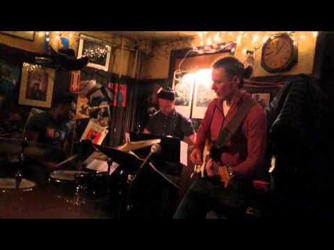 Adam Roger's DICE - Power of soul (Jimi Hendrix) 55 bar 2 12 16