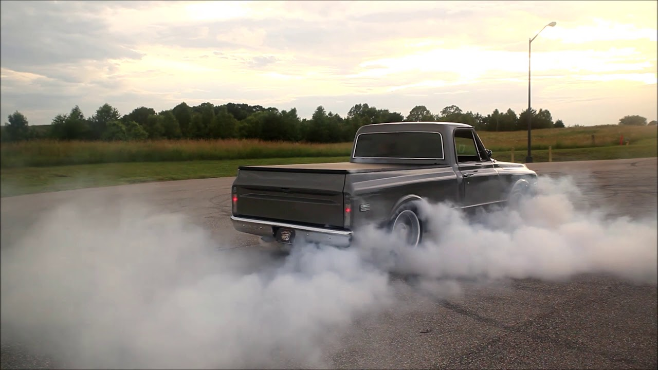 1970 C10 LSX Swap Hot Rod Chevrolet, `Torpedo` FAST and MEAN! FOR SALE!